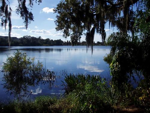 cityparks florida lakesandponds