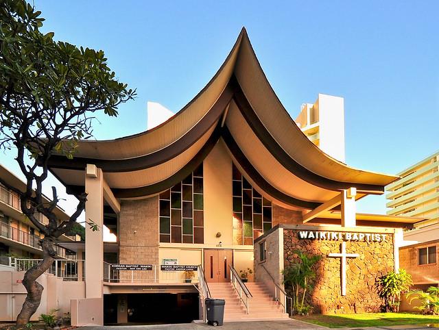 Waikiki Baptist