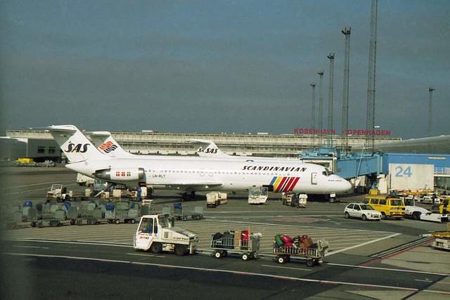 Flight to New York (1997)