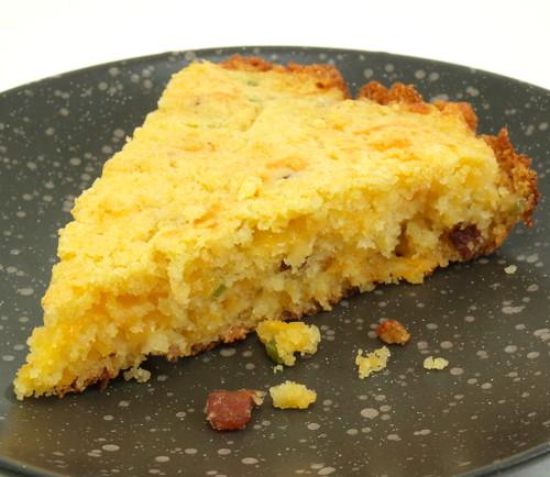 Jalapeno Bacon Cheddar Cornbread | Flickr - Photo Sharing!
