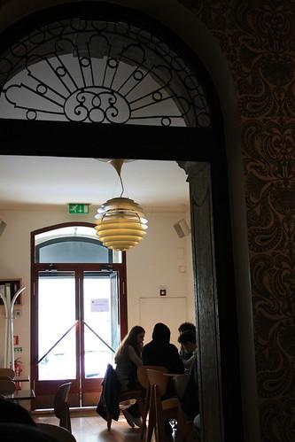 Café Royale Lisbon