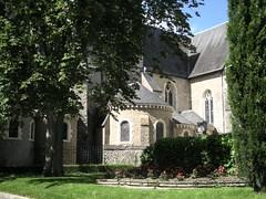 Abbaye de Solesmes