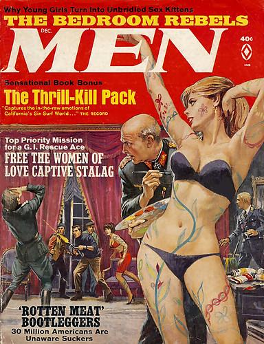 ... Love Captive Stalag!