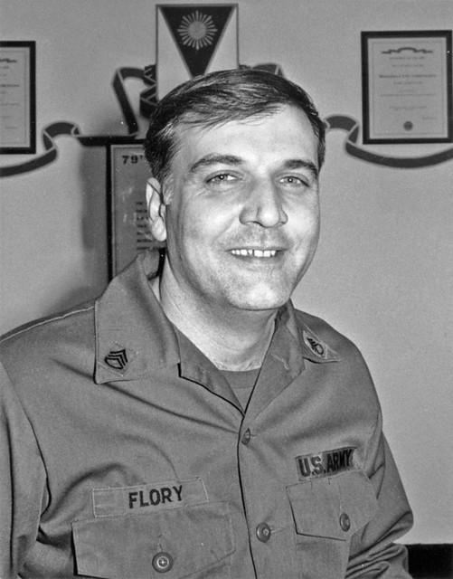 Header of flory