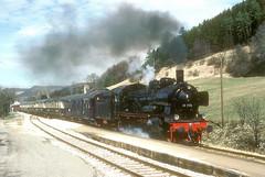 * Dampfloks der DB  001  bis  85
