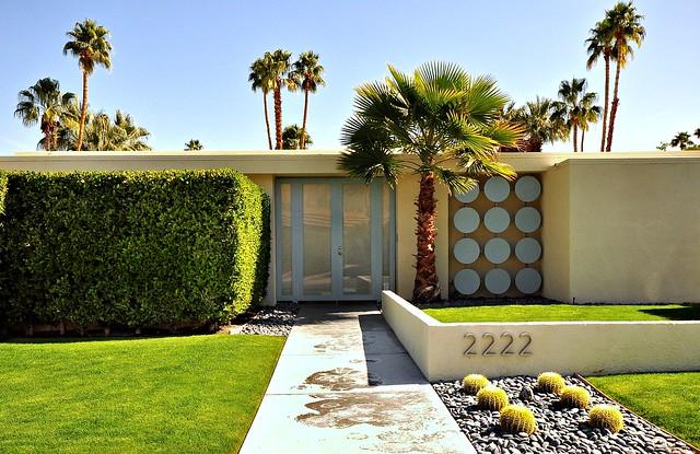 Mid Century Modern House Flickr Photo Sharing