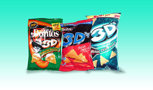 Doritos-3D Discontinued | Flickr - Photo Sharing! 3d Doritos