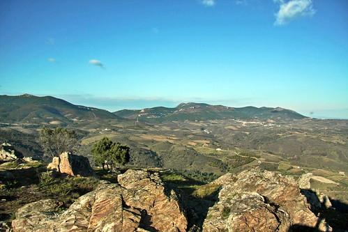 Crasto de Palheiros - Portugal