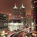 Texas Medical Center HDR by ניקולס