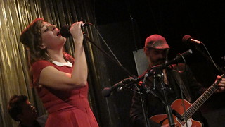 Jill Barber | CBC Radio 2 | The Toque Sessions