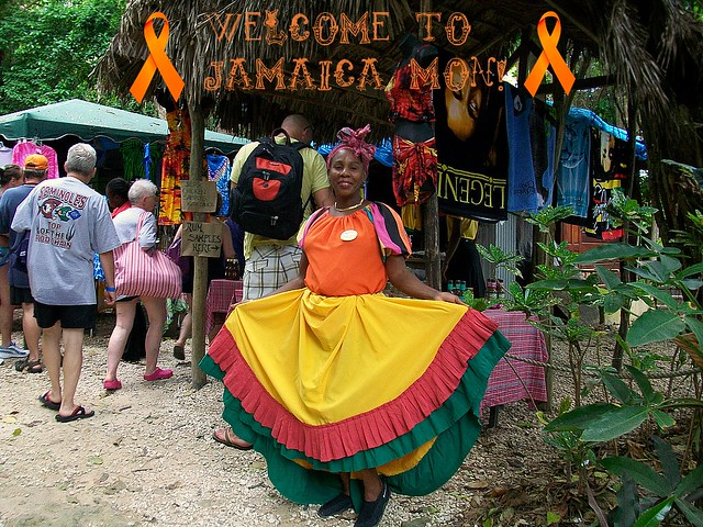 Jamaican Culture And Traditions Jamaican Culture Attir...