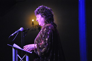 Poets for Haiti - Carol Ann Duffy - Sun 28 February 2010 1276