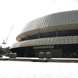 Perth Entertainment Center