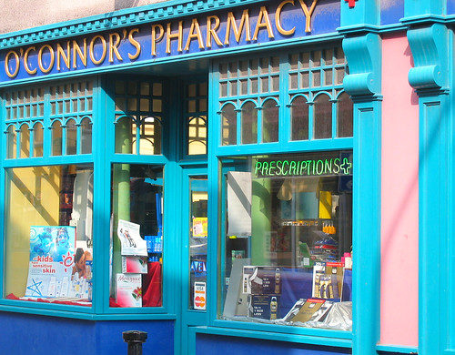 O'Connor's Pharmacy