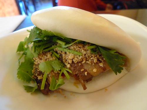 Taiwanese Pork Bun