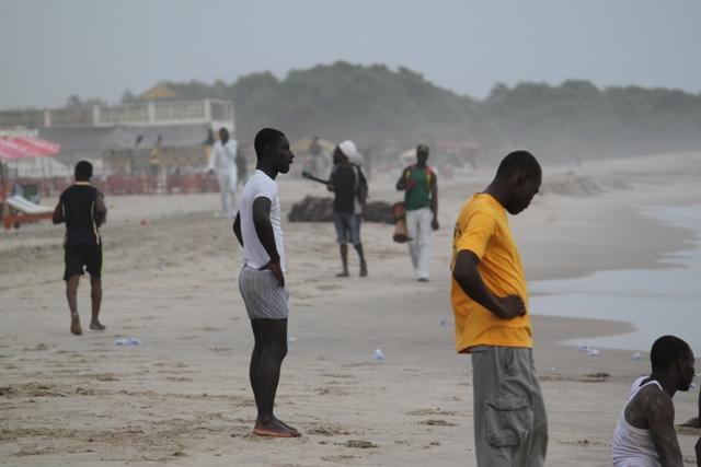 Labadi Beach, Accra, Ghana | Flickr ...