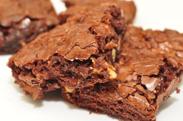 brownies...yawn...boooring from Flickr via Wylio