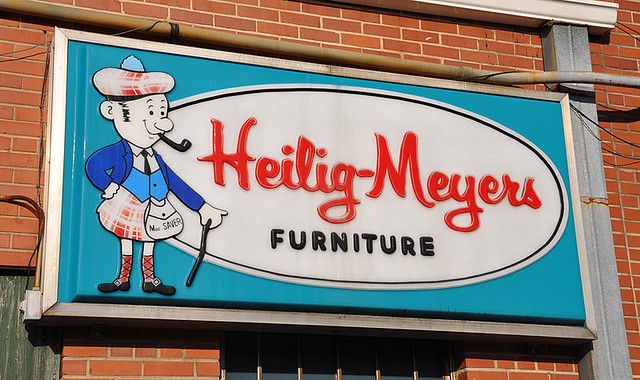 Heilig Meyers Furniture Flickr Photo Sharing