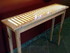 Day Table:  LEDs On