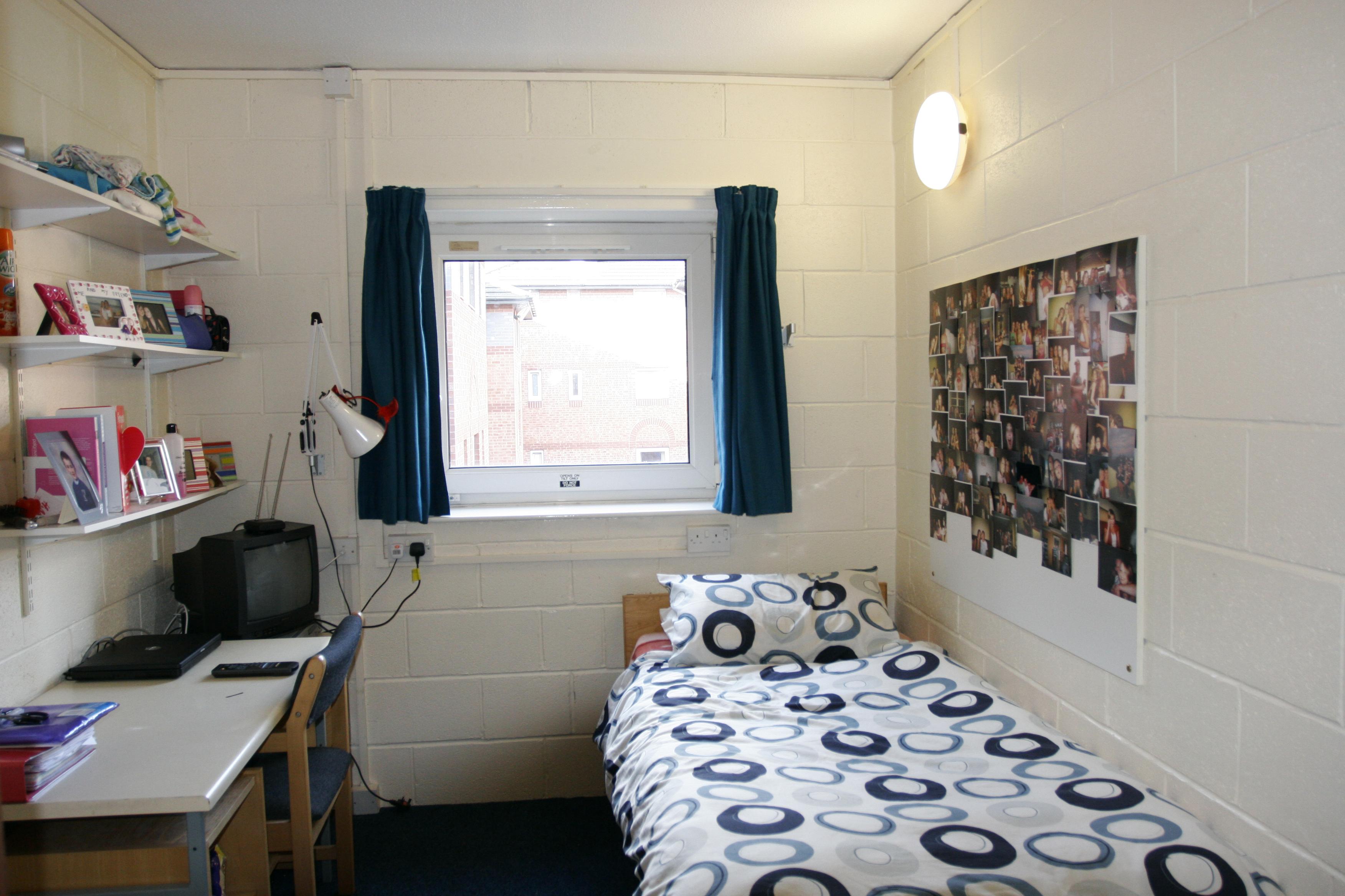 Postgraduate Room To Rent In Birmingham