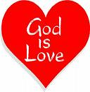 god is love by *jezzy*