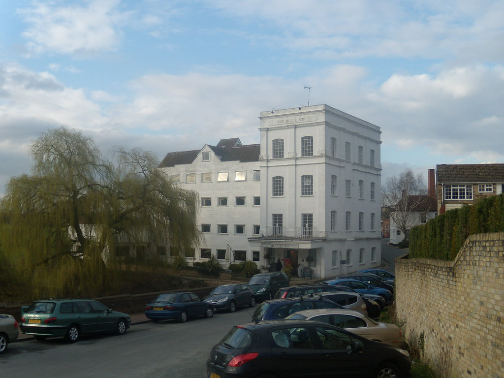 Mill Hotel Sudbury Bures to Sudbury