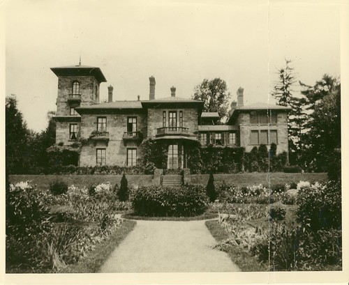 Prospect House Garden