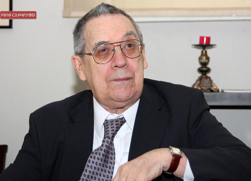 Mihai ''Mişu'' Fotino - Portrait