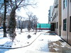 suny days after snowing night in 2 sequence: Masheng with me.