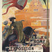 Rome Exposition Internationale, Mars - Novembre 1911