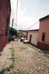 Oaxaca, 2003