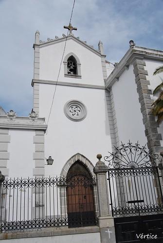 CONVENTO DE CRISTO REY (Villanueva de Córdoba)