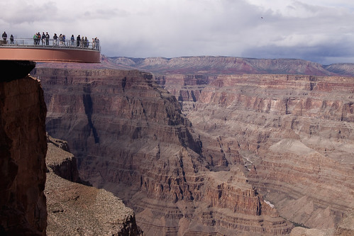 Grand Canyon Skywalk 7