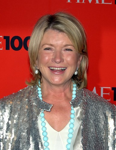 Martha Stewart by David Shankbone 2010 NYC