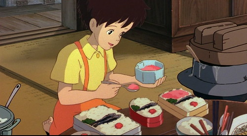 Ghibli feast #5: My Neighbor Totoro