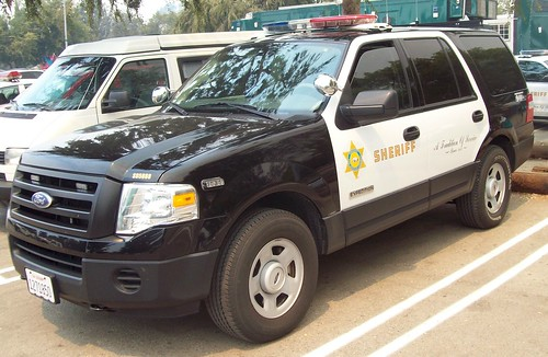 Los Angeles County Sheriff (CA)