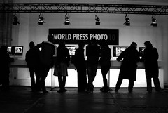 World Press Photo (the digital age)