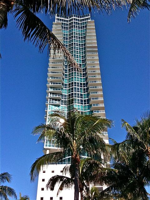 Setai Hotel Miami