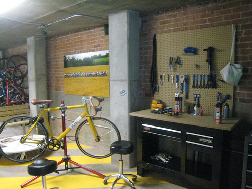 Plant 51 · Bicycle Kitchen