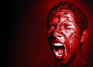 Inside // Devil
