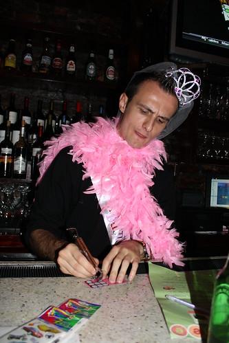Aubree's Bachelorette 2010