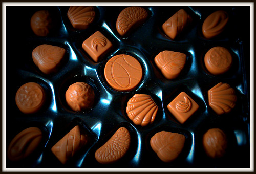Terry's All Gold Imagine Milk Chocolates
