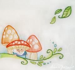 grandfather mushroom