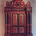 Torah Ark (Kochi, Kerala, India, 17th century) [67.0.3a-z]