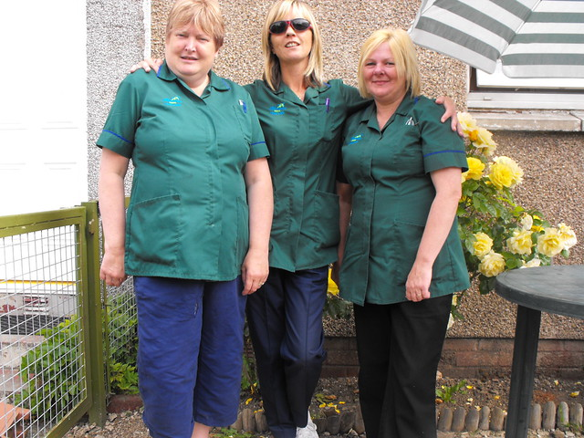 East Renfrewshire, Home Care Workers