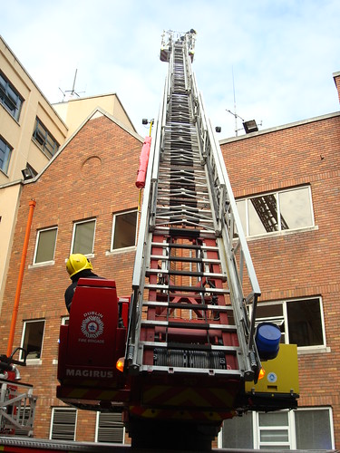 Dublin Fire Brigade photo