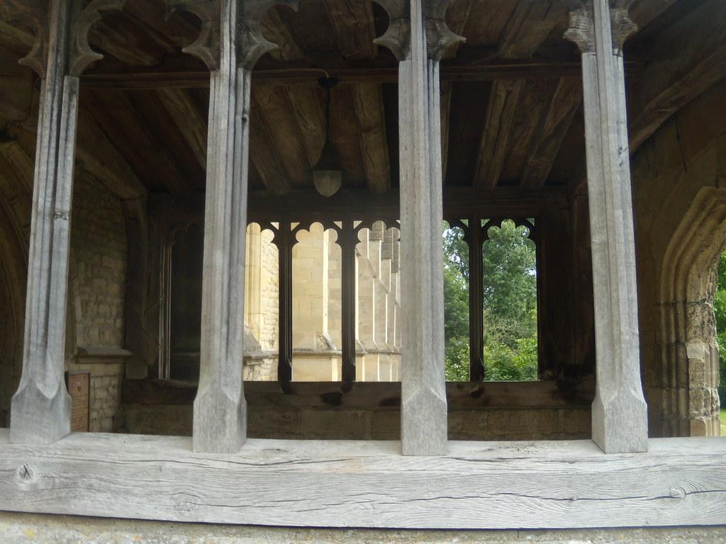 Dorchester Abbey Appleford Circular
