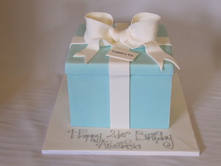 tiffabys box cake