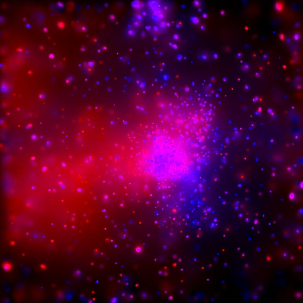 omega nebula nasa - photo #6
