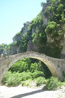 Oude brug